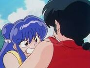 Endry with Ranma