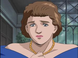 Viscountess Schafhausen
