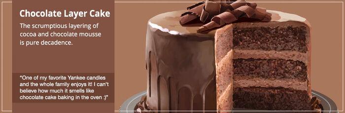 20150328 Chocolate Layer Cake Frag Fam Banner yankeecandle com
