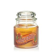 20150203 Cozy Cabin Med Jar yankeecandle co uk