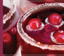 Cranberry Twist
