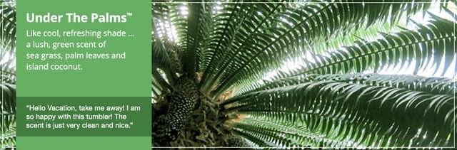 File:20150906 Under The Palms banner yankeecandle com.jpg