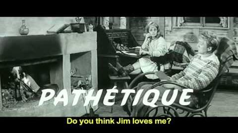 JULES & JIM TRAILER