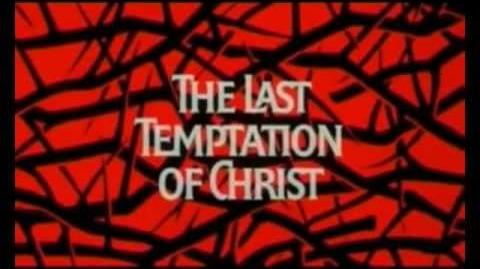 The Last Temptation of Christ (1988) trailer
