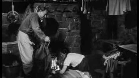 The movie - song of bernadette - jennifer jones - 1940 1