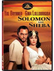 Solomon and Sheba1