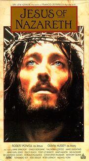 Jesus of nazareth 1977
