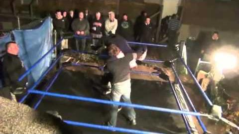 BXW Goodbye 2012 Day 2 Rad Hazard Vs. Matt Demorest Vs. Murph MV (Courtesy of otherETTW)