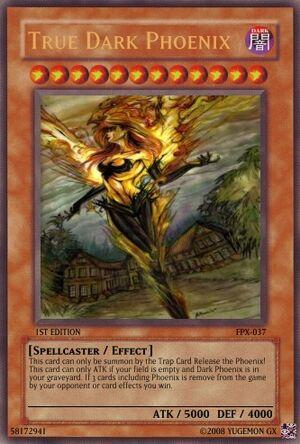 True Dark Phoenix