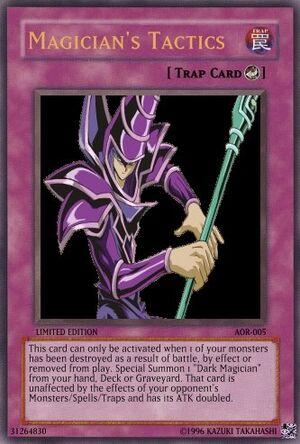 Magician's Tactics