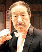 Jang Min-ho