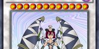 Kataria, Tower Girl of Evil Vine