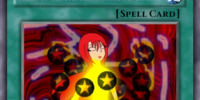 Rank-up-Magic: Red Yukiron's Change