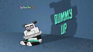 225b - Dummy Up