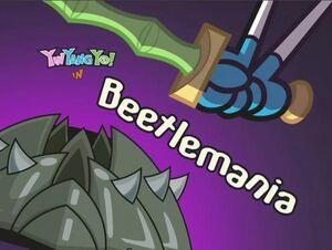 103b - Beetlemania