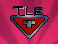 LeagueEvil logo