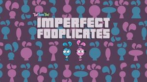 204a - Imperfect Fooplicates