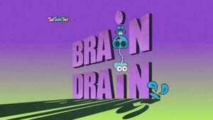 203a - Brain Drain
