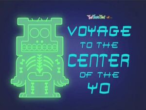 123a - Voyage to the Center of the Yo