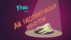 215a(2) - An Inconvenient Tooth (Alternate)