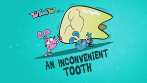 215a - An Inconvenient Tooth