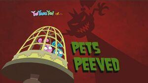 224b - Pets Peeved