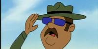 Ranger Brown