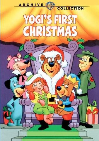 File:Yogi's First Christmas poster.jpg