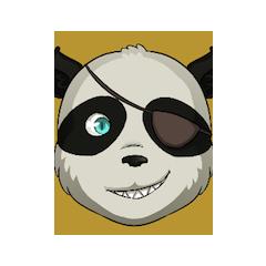 Panda's first <a href=