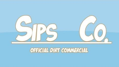 Official Sipsco Dirt Commercial-0