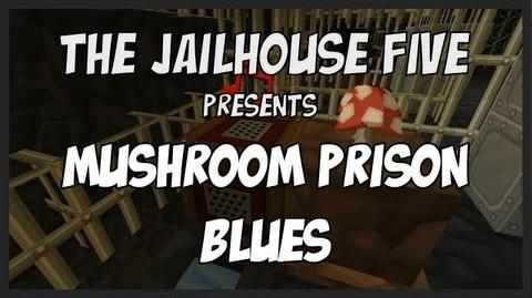 Mushroom Prison Blues - A Tekkit Music Video