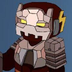 An avatar of <a href=