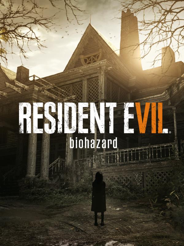 Resident Evil 7 logo