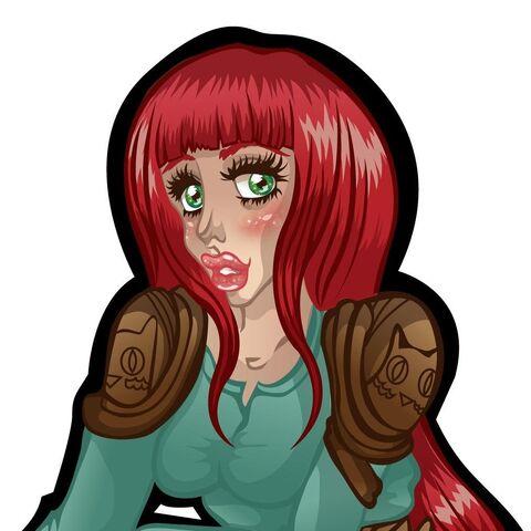 Radderss' Twitter avatar.