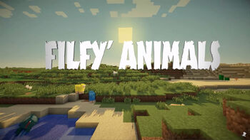 Filfy Animals