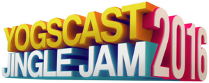 Jingle Jam Logo 2016