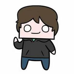 Toby as he appears in <a href=