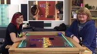 Playing Pokemon TCG on new table