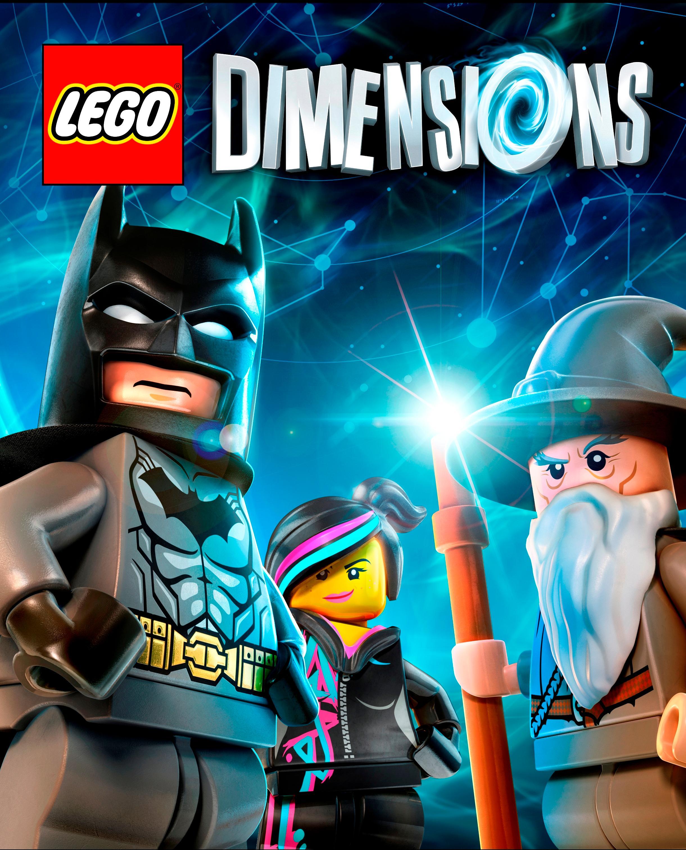 LegoDimensions