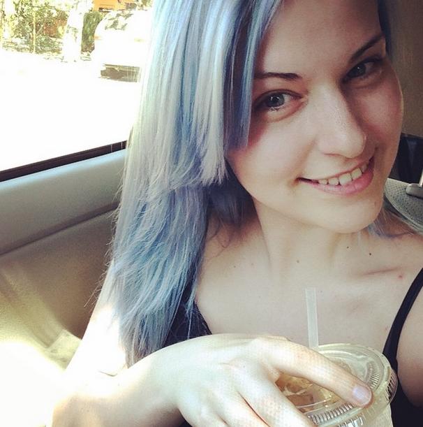 Image - Blue hair dodger.png | Yogscast Wiki | FANDOM ...