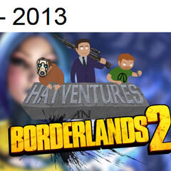 Title cards used between 2012 and 2013, rebranded as