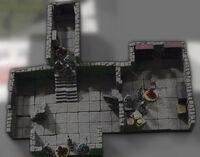 HighRollers Drow Enclave