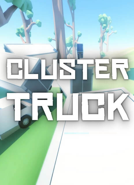 Clustertruck-PC-game