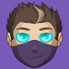 Rythian's second Yogscast avatar.