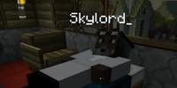 Skylord Baako
