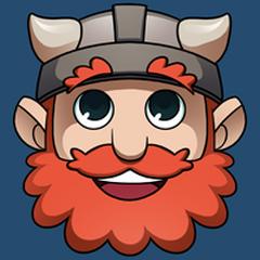 Simon's second Yogscast avatar.