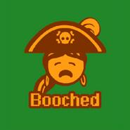 Boochedhead