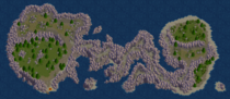 Cabo de Hornos (Cobalt)