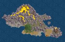 Havoc Island (Viridian)