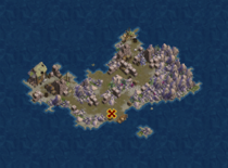 Xian Rock (Cobalt)